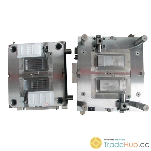 China OEM Professional Plastic Injection Mold Injection Molding