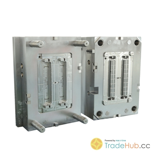 Top quality OEM plastic mould maker plastic injection molding