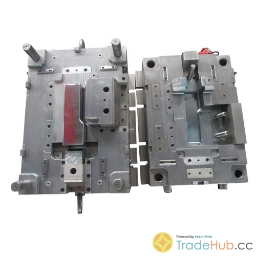 Professional plastic mold manufacturer plastic injection molding