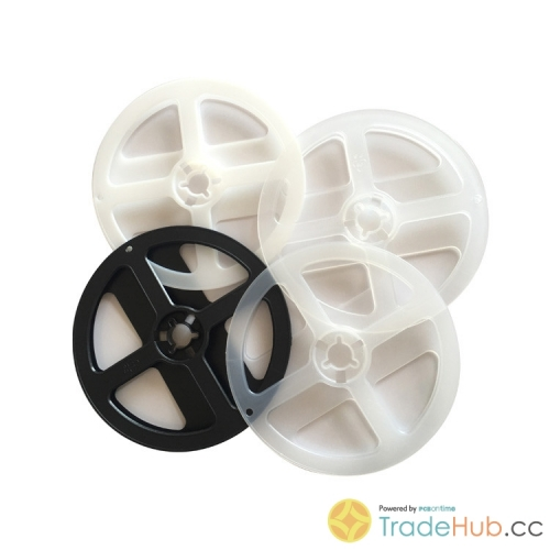 ESD Plastic Reel 7-15Inch for SMD Component LED Strip Light