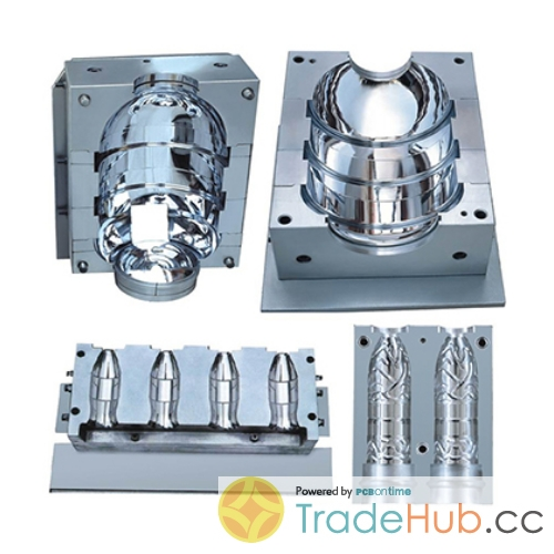 Professional Quality PP ABS PC PE mould Custom plastic injection molding