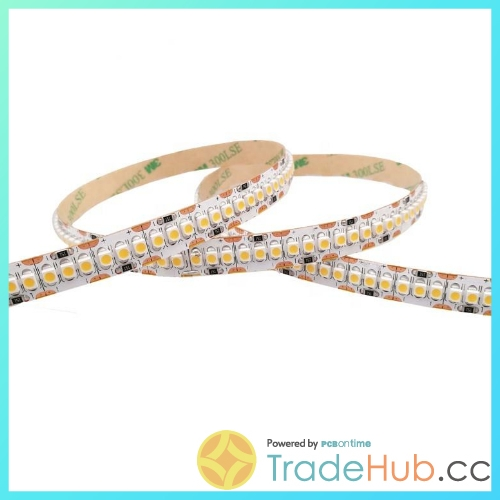 SMD3528 flexible led strip light