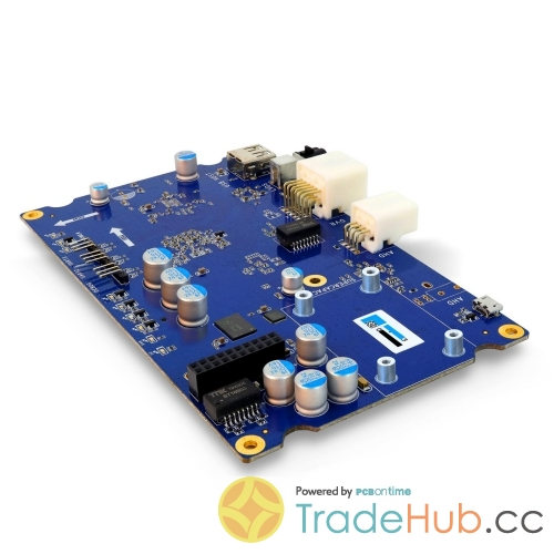Printed Circuit Board Assembly PCBA one-stop service PCB Manufacturer