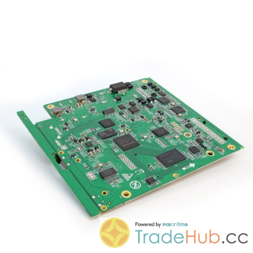 Customized Electronic Circuit Board Assembly PCBA Manufacturer