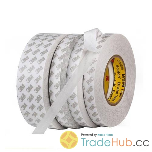 Customized Double Sided 3M Adhesive Tape