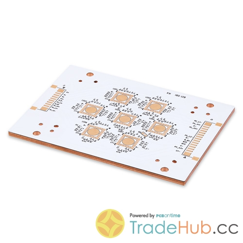 Metal Core PCB Aluminum Base PCB Copper Base PCB